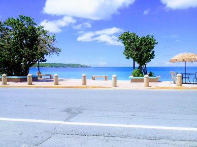 Photo for 4BR Apartment Vacation Rental in Fajardo