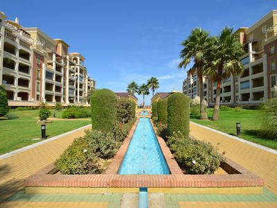 Photo for CANELA PARK 285 - One Bedroom Apartment, Sleeps 3