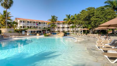 Photo for U R Due a vacation! An affordable all-inclusive resort of the highest quality.