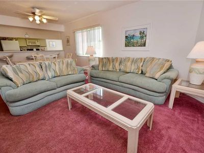 Photo for Beach Cottage 2101
