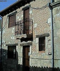 Photo for Self catering La Almofea for 6 people