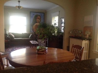 Photo for Prime Uptown, Lake of the Isles location!  Newer to VRBO - give us a try!