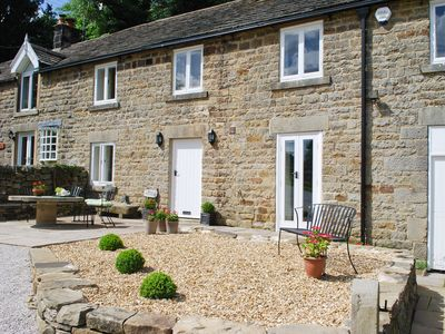 Photo for 3 bedroom accommodation in Grindleford