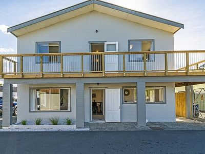 Photo for Town Centre Treat - Tairua Holiday Home