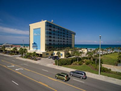 Photo for Apartment Oceanside Inn  in Daytona Beach Shores, Florida North - East - 2 persons, 1 bedroom
