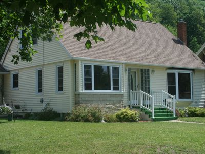 Photo for Nice Cape Cod home near the Mississippi River (Scenic River Inn)