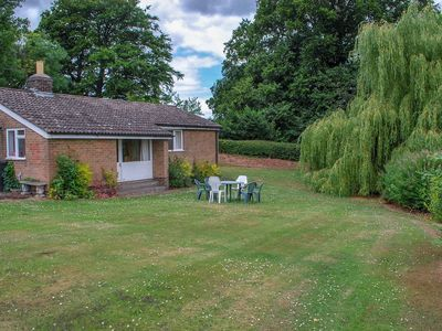 Photo for 3 bedroom accommodation in Shirley, Ashbourne