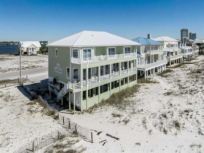 Photo for Dancing Dolphin by Meyer Vacation Rentals