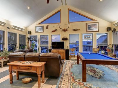 Photo for The Teton Suite w/ Gym, Sauna & Pool Table!