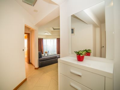 Photo for Luxury one bedroom apartment in Makarska A1