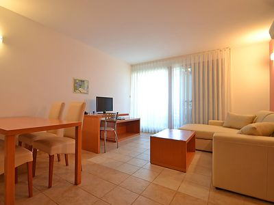 Photo for Apartment Lasina in Zadar - 4 persons, 1 bedrooms