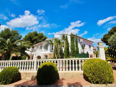Photo for Susi - holiday home with private swimming pool in Moraira