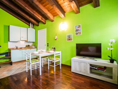 Photo for Bright Apartments Desenzano - Carducci City Center