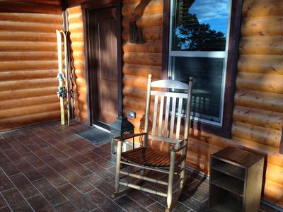 Photo for Come Close to Nature; Get Out or Get Away, in Our Secluded Colorado Cabin