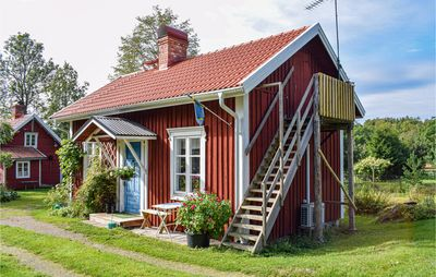 Photo for 1 bedroom accommodation in Målilla