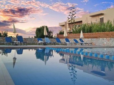 Photo for Apartments, Gerani  in Kreta - 2 persons