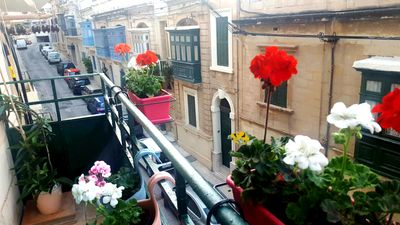 Photo for 2BR Apartment Vacation Rental in sliema