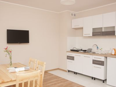 Photo for Apartment in Masuria for 4 persons