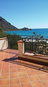 Photo for 2BR Apartment Vacation Rental in tertenia, Sardegna