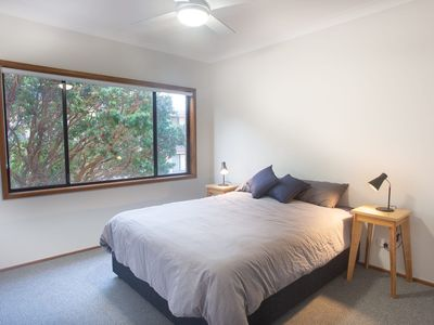 Photo for Bangalay Ulladulla: Centrally located to town & harbour. Sleeps 4 people.