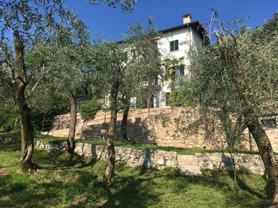 Photo for 2BR House Vacation Rental in Brenzone sul Garda, Provincia di Verona