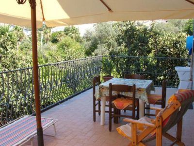 Photo for House in Sicily 4 Km from the beautiful tourist town of Capo d'Orlando