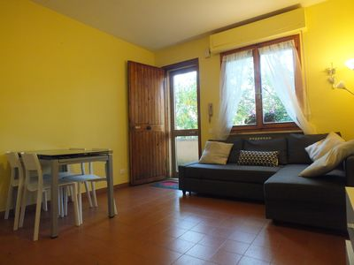 Photo for Welcome to Cei's home (cisanello pisa hospital area)