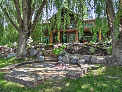 Photo for 6BR House Vacation Rental in Glenwood Springs, Colorado