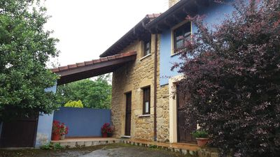 Photo for House with 2 bedrooms, for 2/4 people in rural area of the East of Asturias.