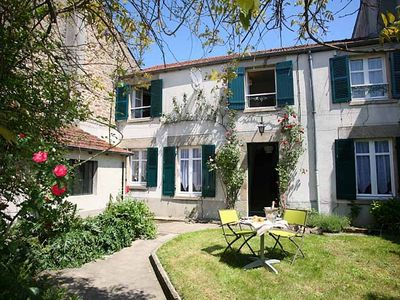 Our charming village house in Limousin
