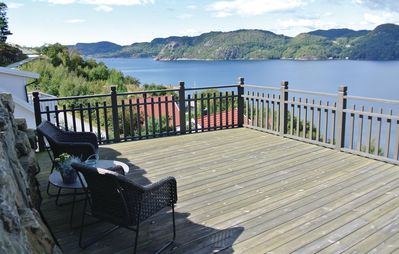 Photo for 5 bedroom accommodation in Lindesnes