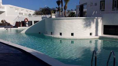 Photo for 2BR Apartment Vacation Rental in Puerto del Carmen