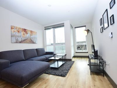 Photo for Waterfront+Pike Place Market 1 Bedroom 2 -AB