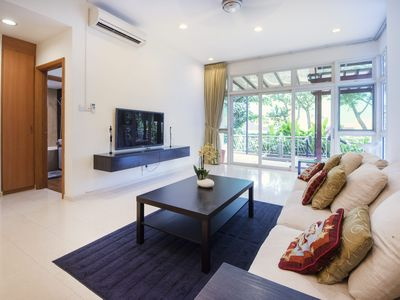 Photo for 3BR Apartment Vacation Rental in Singapore, Singapore
