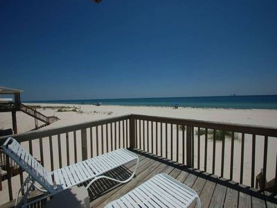 Photo for Budget, Pet Friendly, Beach Front, & Quick online booking for activities!!