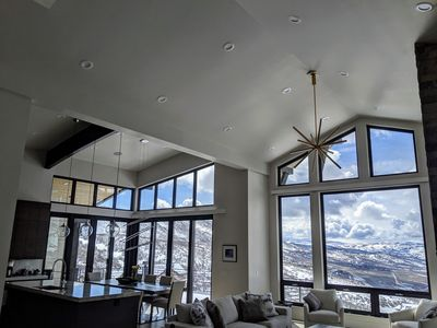Photo for NEW with Amazing Views, Modern, Professional Decorated Retreat