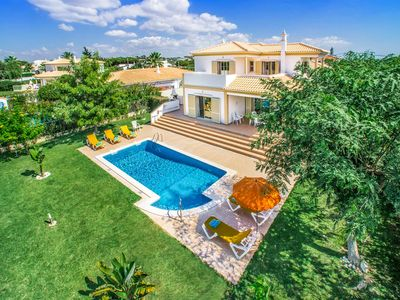 Photo for Villa Altair - Four Bedroom Villa, Sleeps 8