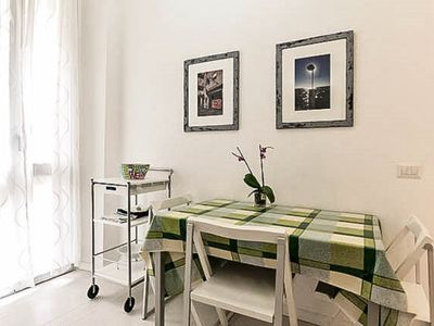 Photo for Stylish Modern Suite Near Historic City Center