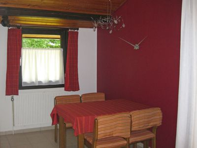 Photo for Vacation home Ferienpark Ronshausen in Ronshausen - 5 persons, 2 bedrooms