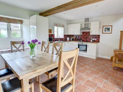 Photo for Luxury accommodations in Howardian Hills