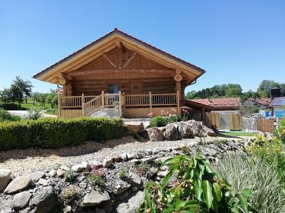 Photo for 2BR Chalet Vacation Rental in Zachenberg