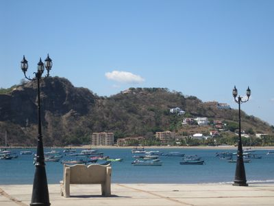 Photo for BEST LOCATION IN SAN JUAN DEL SUR AMAZING VIEWS -BEACHFRONT CLOSE TO THE TOWN