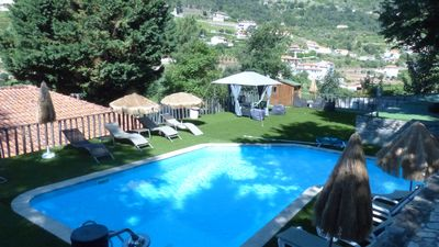 Photo for Relax in the Douro with natural life