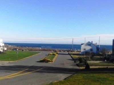 Photo for Majestic Ocean View, 50 yards from Beach