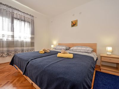 Photo for Vacation home Mia in Starigrad-Paklenica - 6 persons, 2 bedrooms