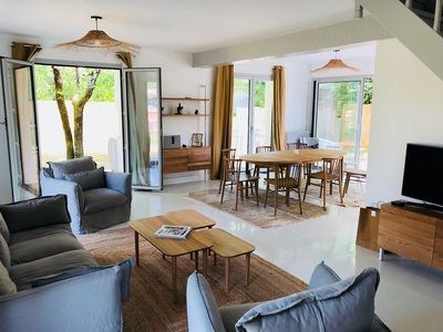Photo for Last min! Villa Piquey available from August 24 to September 7