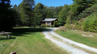 Photo for GREAT Location Close to Blowing Rock on 1 acre pond