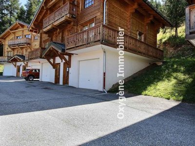 Photo for Chalet Plagne 1800, 5 bedrooms, 11 persons