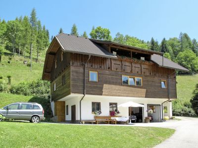 Photo for Apartment Vidmar in Arriach - 4 persons, 1 bedrooms