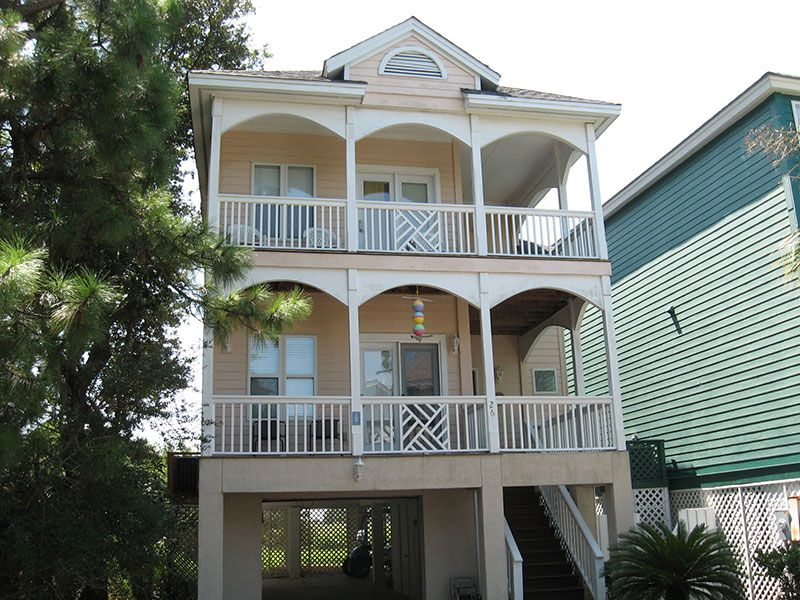 Fripp Island Vrbo Pet Friendly Rentals